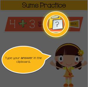 Maths Practice