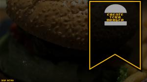 Go on, create your burger
